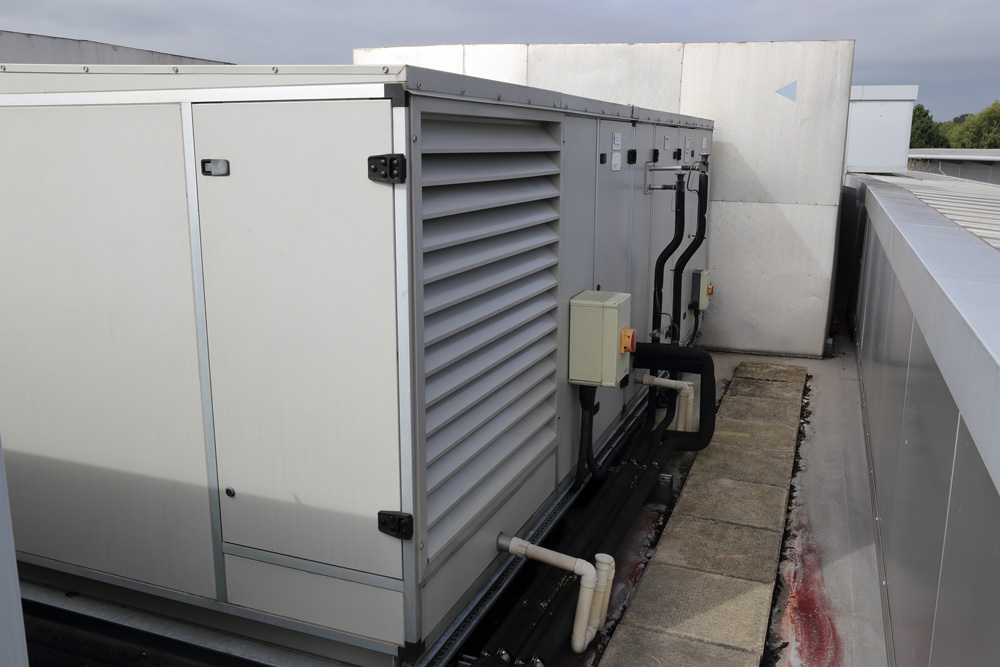 AGCO Air Conditioning Units